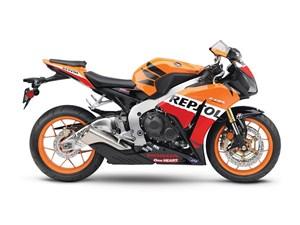 Honda CBR1000RR SP 2016