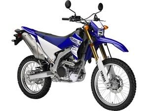 Yamaha WR250R 2016