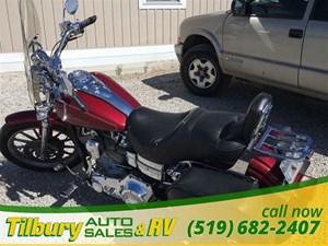 Harley-Davidson Dyna Low Rider Touring 2005
