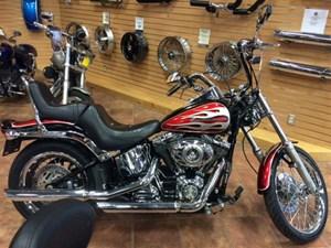 Harley-Davidson Softail Custom 2010