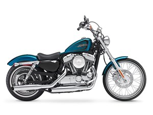 Harley-Davidson Seventy-Two 2015