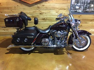 Harley-Davidson Road King Classic 2007