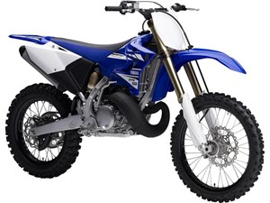 Yamaha YZ250X 2017