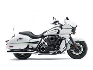 Kawasaki Vulcan® 1700 Vaquero™ ABS SE 2016