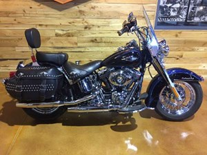 Harley-Davidson Heritage Softail Classic 2014
