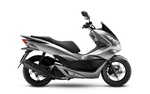 Honda PCX150 2015