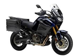 Yamaha Super Tenere ABS 2017