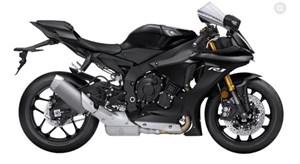 Yamaha YFZ-R1 ABS 2017