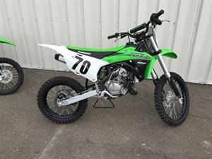 Kawasaki KX™100 2015