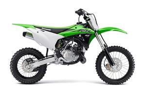 Kawasaki KX™ 65 2016
