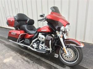 Harley-Davidson Electra Glide Ultra Limited 2012