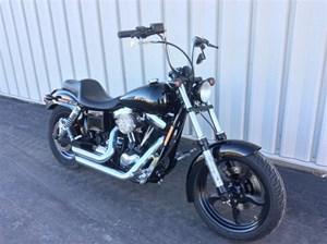 Harley-Davidson FXDL 1995