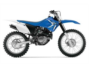 Yamaha TT-R230 2014