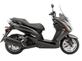 Yamaha SMAX 2016