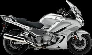Yamaha FJR1300ES ABS Matte Silver 2017