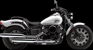 Yamaha V-Star 650 Custom 2016