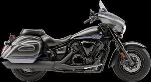 Yamaha V-Star 1300 Deluxe SE 2016
