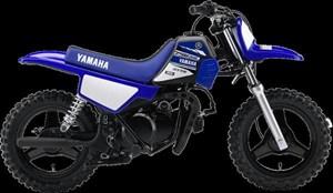 Yamaha PW50 (2-Stroke) 2017