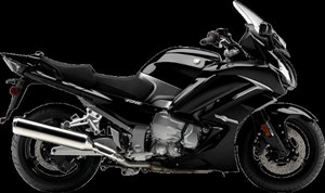 Yamaha FJR1300ES ABS Metallic Black 2017