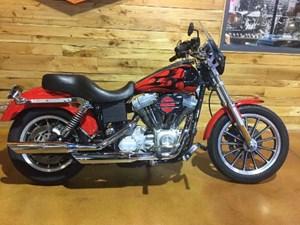 Harley-Davidson FXD/FXDI Dyna Super Glide 2005