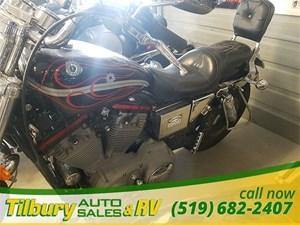 Harley-Davidson XL883C 2003