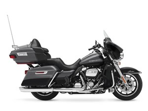 Harley-Davidson Ultra Limited Low 2017
