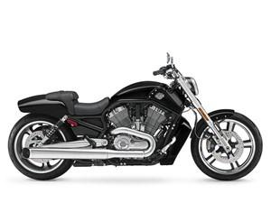Harley-Davidson V-Rod Muscle 2017