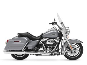 Harley-Davidson Road King 2017