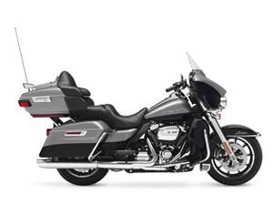 Harley-Davidson Ultra Limited 2017