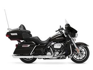 Harley-Davidson Ultra Limited Low 2017
