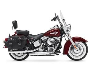 Harley-Davidson Heritage Softail Classic 2017