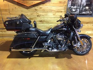 Harley-Davidson CVO Ultra Classic Electra Glide 110th Anniversary  2013