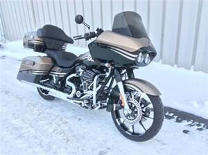 Harley-Davidson CVO Road Glide Custom 2013
