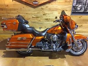 Harley-Davidson FLHTC/FLHTCI Electra Glide Classic 2005