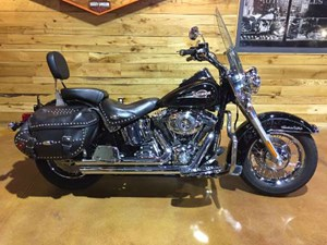 Harley-Davidson Heritage Softail Classic 2007