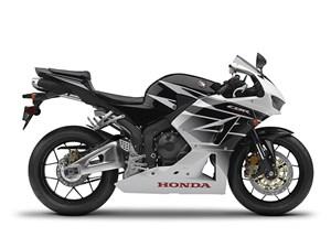Honda CBR® 600RR ABS 2016
