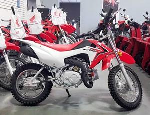 Honda CRF® 110F 2017