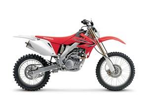 Honda CRF® 250X 2017