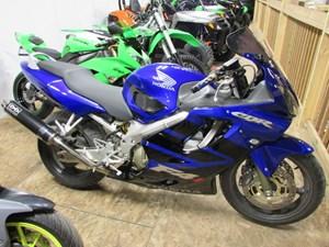 Honda CBR® 600F4i 2006