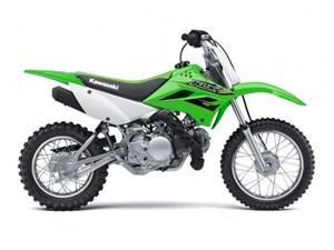 Kawasaki KLX110 2017