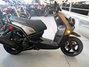Yamaha BWS® 125 2014