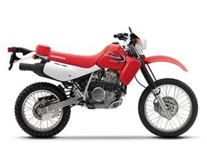 Honda XR650L 2014