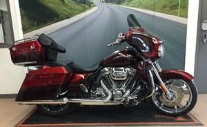 Harley-Davidson FLHXSE3 - CVO™ Street Glide® 2012