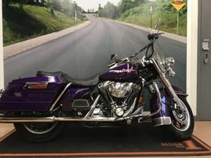 Harley-Davidson FLHRI - Road King® 2002