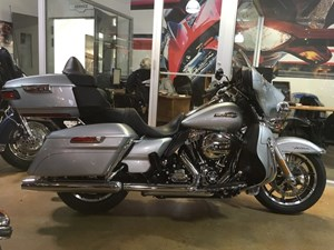 Harley-Davidson FLHTCUL - Electra Glide® Ultra Classic® Low 2015