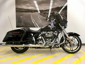 Harley-Davidson FLHX - Street Glide® 2017
