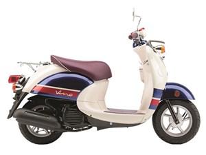 Yamaha Vino 50 2014