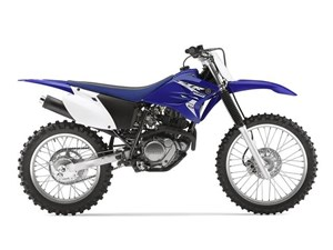 Yamaha TT-R230 2015