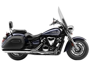 Yamaha V-Star 1300 Tourer 2015