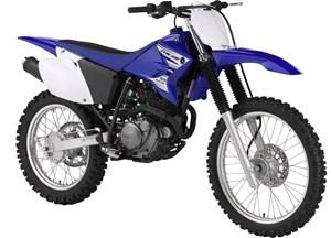 Yamaha TTR230 2018